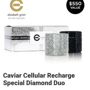 Caviar Cellular Recharge Special Diamond Duo